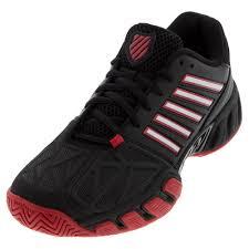K Swiss Juniors Bigshot Light 3 Tennis Shoes Tennis