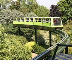 national motor museum monorail