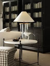 Design Nook Interiors Lafayette In Ionia Side Table With Honed San Giorgio Limestone Top