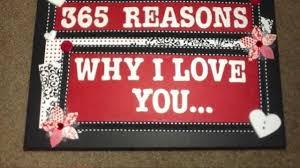 1 year anniversary gifts for boyfriend valentines day gift ideas