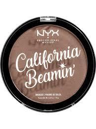 "<b>Бронзирующая</b> пудра для лица и тела ""California Beamin' Face ..."