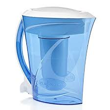 Zerowater Zd 013 8 Cup Pitcher