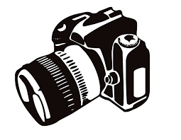 Small Picture Digital Camera Coloring Page