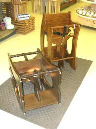 combination high chair rocking horse