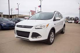automax arlington texas 2014 ford escape se 4wd inventory automax prime auto