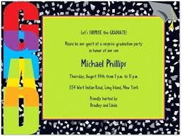 Graduation Lunch Invitation Wording Graduation Party Invitations Wording As Well As Poem Free Printable