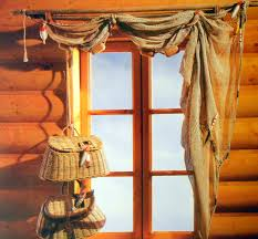 Wood Window Treatments Ideas Creative Window Treatment Ideas Fox Den Rd