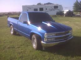 Let's See Your '88 Thru '98 Shortbed Truck! - Page 5 ...