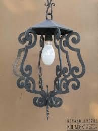 wrought iron chandeliers mexican inspirational before lantern wrought iron fenjer od kovanog gvozdja kolacek 1897