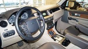 land rover lr4 2014 interior. photo 1 interior dashboard and console 2014 land rover lr4 hse lux in hasbrouck heights lr4