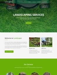 landscaping templates free free landscaping website templates magdalene project org