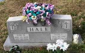 "Reuben McKinley ""Ruby"" Hale (1898-1986) - Find A Grave Memorial"