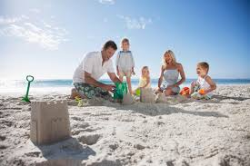 Famliy Holiday The Most Family Friendly Beach Holiday Destination In Europe