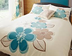 candice teal fl king size bedding twin pack in stock now