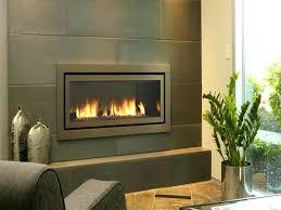 modern ventless gas fireplace inserts s contemporary ventless gas fireplace inserts