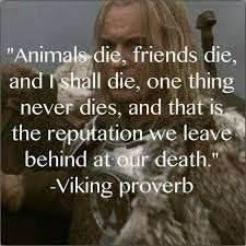 Viking Love Quotes Mesmerizing Viking Love Quotes QUOTES OF THE DAY