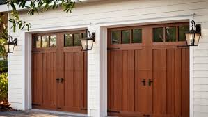 8x8 garage doorContemporary Wooden Garage Doors  Elegance Wooden Garage Doors