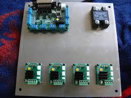 wiring up cnc electronics similar threads
