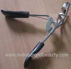 eyelash curler accident. vega eyelash curler accident r