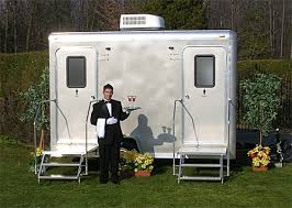 Luxury Portable Restroom Trailer Rentals Ft Wayne IN Where To Rent Magnificent Trailer Bathroom Rental