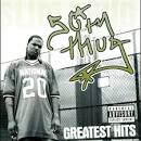Greatest Hits: 98-03