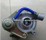 CT9 Turbo 17201-64090 For TOYOTA TOWNACE 3CT 3CT Engine, OEM Number ...