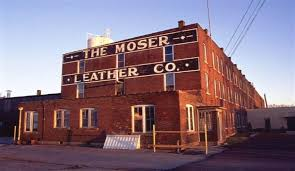 brief history of moser leather moser was founded in 1878 by george moser who immigrated to the united states from germany sometime in the 1860 s