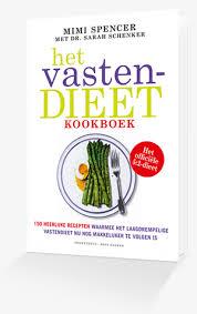 Vastendieet receptenboek