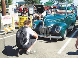 CRUZ Car Show: It's the biggest one-day Kitsap event of year ...