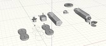 Cad Robot Design How To Design A Robot Arm With Cad Software Make