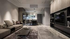 interior design. Metropolitan: Permai Gardens Penang Interior Design