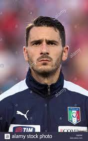 Leonardo Bonucci (ITA), 7. Juni 2013 - Fußball / Fußball: FIFA World Cup  Brasilien 2014 Qualifier Europäische Zone