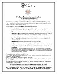 Example Of Franchise Free 10 Franchise Application Form Samples Templates In Pdf
