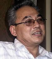 Ram Bahadur Thapa 'Badal' - thapa