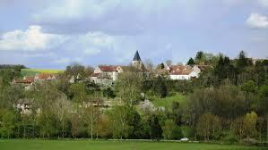 Nod-sur-Seine