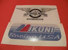 850 the vincent motorcycle sponsor