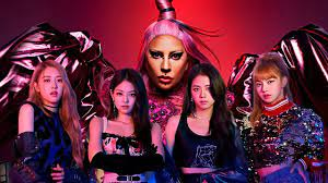 Lady Gaga, BLACKPINK - Sour Candy (Music Video) - YouTube