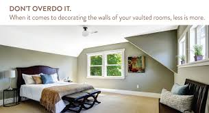 Vaulted Ceiling Decorating Living Room 9 Design Decor Ideas For Apartments With Vaulted Ceilings