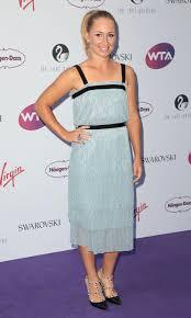 Barbora Krejcikova – WTA Pre-Wimbledon Party in London 06/29/2017 •  CelebMafia