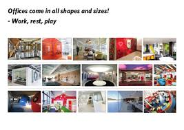 creating office work play. Specifications; 45. The Consumer Driven Office Creating Work Play 7
