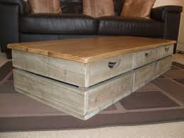 coffee table rustic square coffee tables with storage interior exterior furniture living room rustic look buy west elm industrial storage coffee table