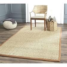 sisal rug 8x10 large size of rug rug soft jute rug world market bleached sisal
