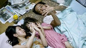 Kuvahaun tulos haulle shoplifters movie