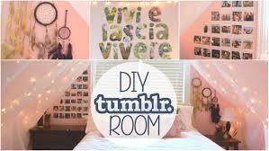 3 diy tumblr inspired room decor ideas diy room decor with photo