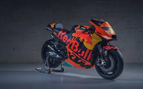 Wallpaper KTM MotoGP, 2019, MotoGP 2019 ...