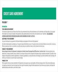 Credit Agreements - Solarfm.tk