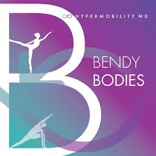 Bendy Bodies with the Hypermobility MD