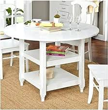 round shaker dining table home design shaker dining table round