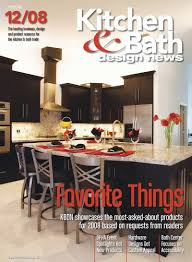 Kitchen And Bath Design News Kitchen And Bath Design Magazine Miserv