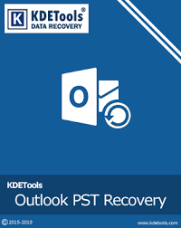 Outlook Pst Recovery To Recover Repair Deleted Pst Files